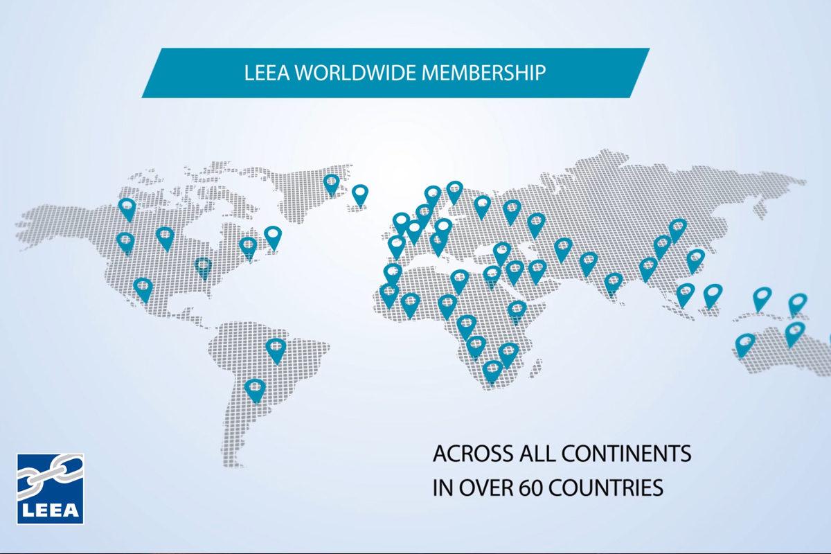 LEEA Corporate Promo